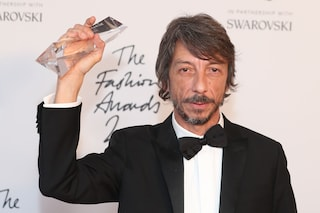 Gli italiani dominano ai British Fashion Awards: Gucci, Valentino e Prada trionfano