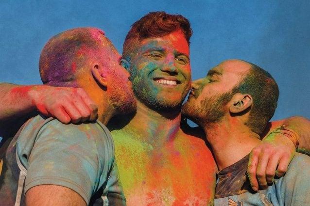 Zebre Rugby Calendario.I Rugbisti Arcobaleno Uniti Per Combattere L Omofobia Con