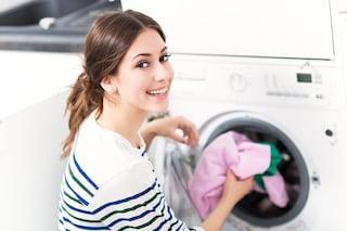 5 trucchi utili per un bucato perfetto