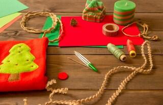 Biglietti di Natale fai da te: 6 idee per auguri creativi e originali