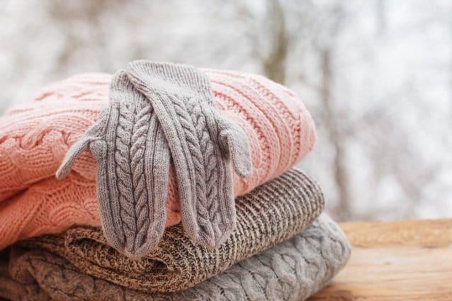 the latest f1ae1 624f4 Come lavare il cashmere: i passaggi da seguire per non ...