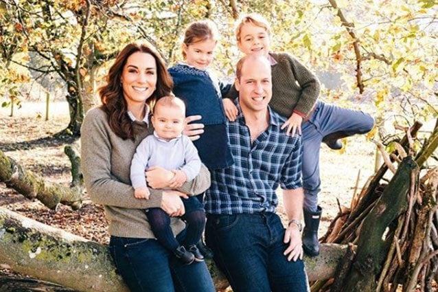 Kate Middleton e Meghan Markle: foto per Natale