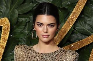 Kendall Jenner è ancora la modella più pagata: nel 2018 ha guadagnato 20 milioni di euro