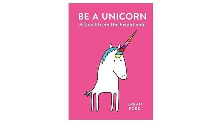 Libro Be a Unicorn