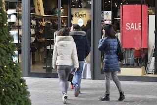 Saldi invernali 2019: le date di inizio in tutte le città italiane