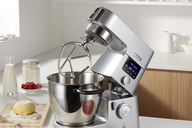 I migliori robot da cucina multifunzione: la classifica 2019 e quale ...