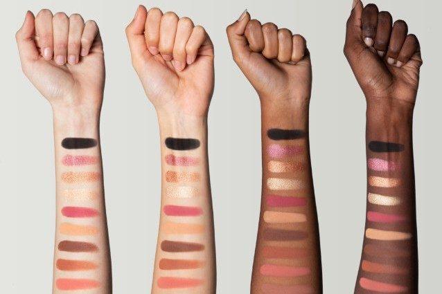 Clio Make Up presenta i nuovi ombretti: sono tutti vegan e vellutati
