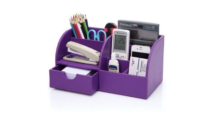 organizer da scrivania