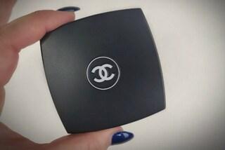 La palette Chanel non contiene trucchi ma ...lasagna: da oggi anche il cibo diventa griffato