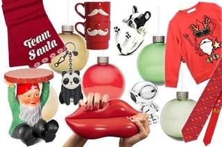 Natale 2018: in ritardo con i regali? 91 idee originali e divertenti con cui stupire