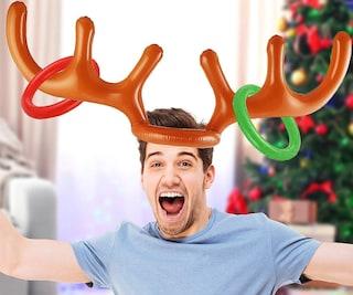 20 Giochi da fare a Natale