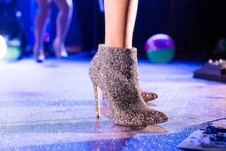 Che scarpe indossare a Capodanno? Ecco i modelli più trendy per iniziare il 2019 con stile