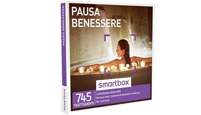 Smartbox Pausa Benessere