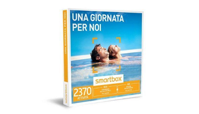 Smartbox una giornata per noi
