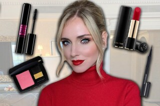 Trucco Natale 2018: da Chiara Ferragni a Meghan Markle, copia i make up delle star!