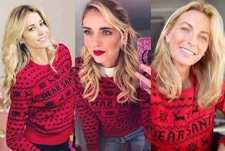 Ugly Christmas Sweater Day, la mania degli maglioni di Natale spopola, ecco i più originali