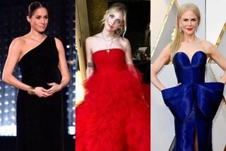 Da Meghan Markle a Chiara Ferragni: i 50 look più belli del 2018