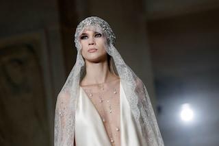 Come scegliere l'abito da sposa perfetto: 6 modelli per il matrimonio a cui ispirarsi