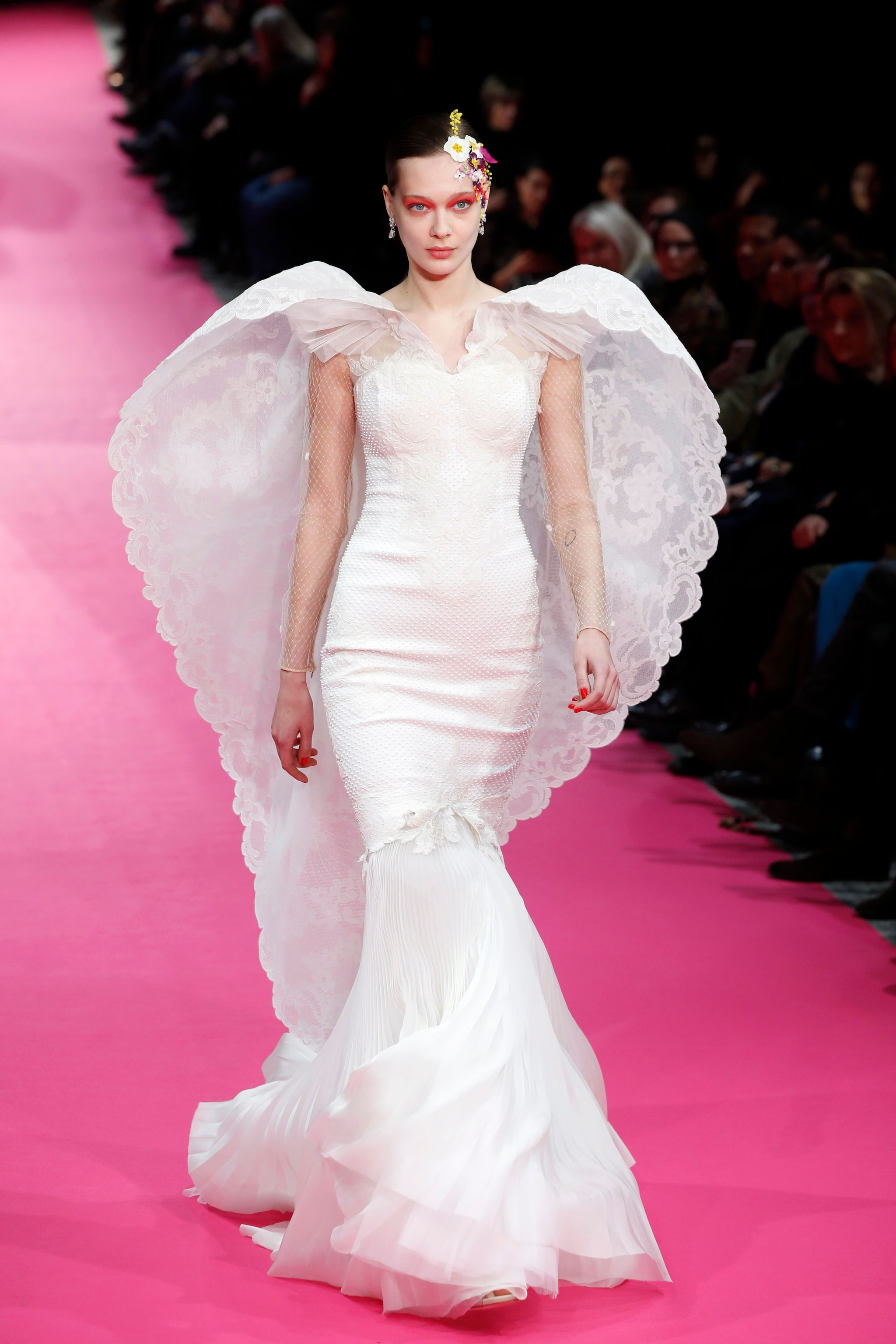 Vestiti Da Sposa Kitsch.Come Scegliere L Abito Da Sposa Perfetto 6 Modelli Per Il