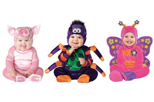 70 costumi di Carnevale per neonati c0319de8195d