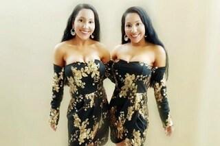 Sono gemelle e vogliono rimanere incinte in contemporanea: condividono già lo stesso uomo
