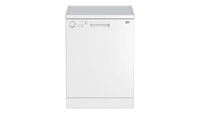 Beko DFN05210W lavastoviglie
