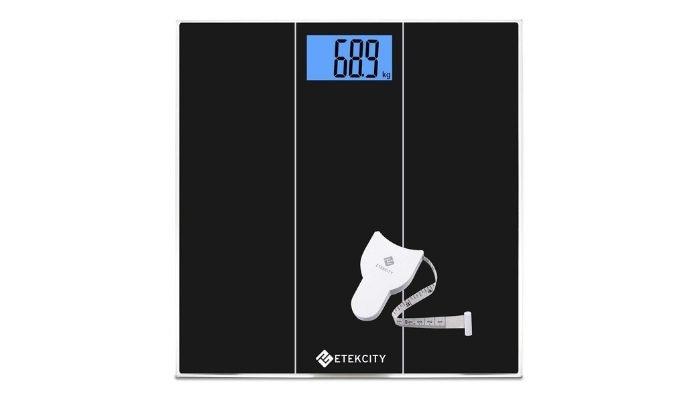Bilancia pesapersone Etekcity EB4074S