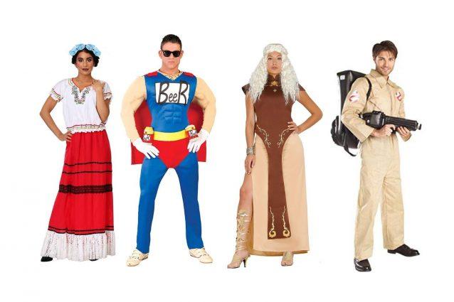 Come vestirsi a Carnevale  più di 20 idee per tutti i gusti! 35105e0cb6b5