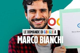 Marco Bianchi, come mangiare in modo sano: no alla farina 00 e le ricette per essere felici