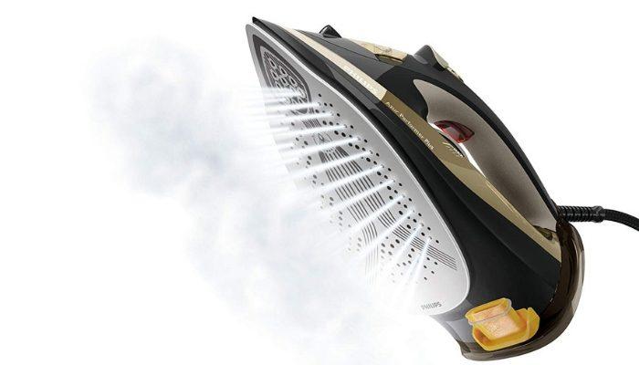 ferro da stiro Philps Azur Performer Plus