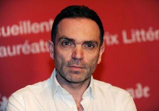 """Lo scrittore francese Yann Moix sommerso di critiche: """"Le 50enni troppo vecchie per essere amate"""""""
