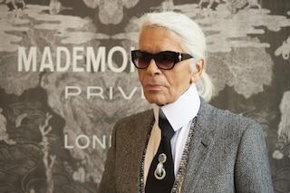 E' morto Karl Lagerfeld, addio all'imperatore della moda