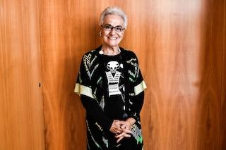 Laurea Honoris Causa a Rosita Missoni: il riconoscimento per la storica Maison della moda italiana