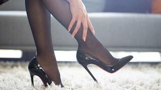 6 trucchi infallibili per non rompere o smagliare calze o collant