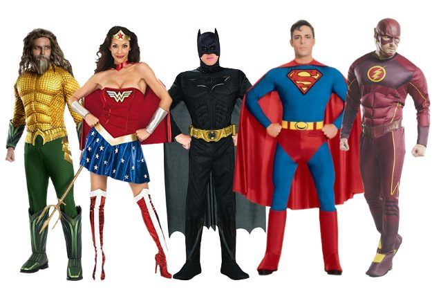 Costumi Halloween Di Gruppo.Costumi Di Carnevale Di Gruppo 20 Travestimenti Semplici Ma Originali