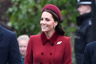 Kate Middleton festeggia i 37 anni ma non invita Meghan Markle e il principe Harry
