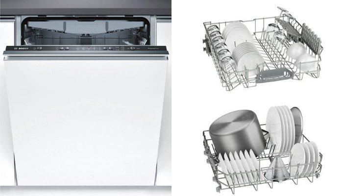Bosch Serie 2 SMV25EX00E