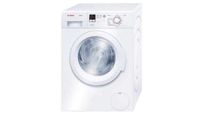 lavatrice Bosch WAK20168IT