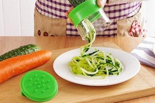 10 utensili da cucina per mangiare sano di cui non potrai più fare a meno