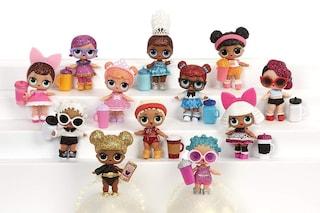 LOL! Surprise: bambole, giochi e accessori in offerta su Amazon