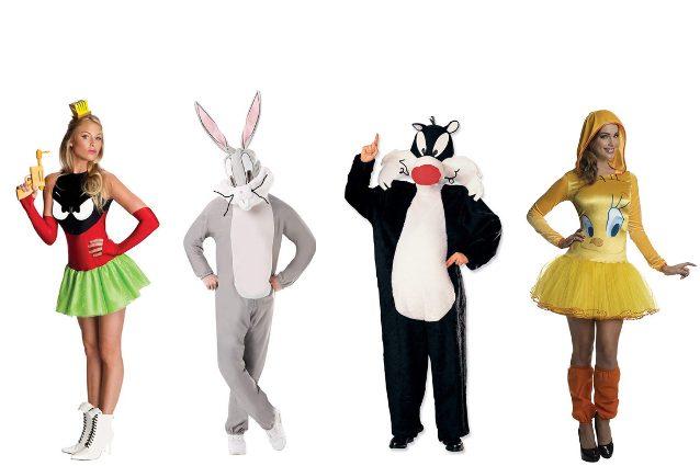7722a1d377 Chi è nato negli anni Novanta non può non conoscere i Looney Tunes, i cui  personaggi formano un vero e proprio universo narrativo e visivo che è  rimasto ...