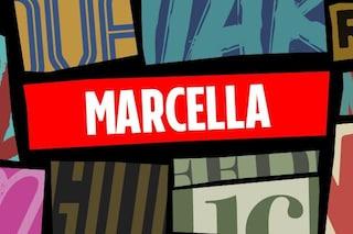 Marcella, onomastico e significato del nome