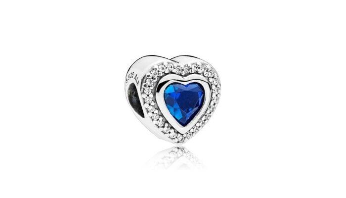 Pandora Charm amore splendente
