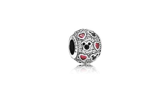 rivenditore di vendita c4f12 5f8bb I 10 ciondoli Pandora più belli da regalare a San Valentino