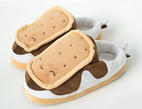 pantofole riscaldanti elettriche