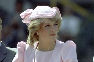 Ecco perché la principessa Diana non ha più indossato abiti Chanel dopo il divorzio con Carlo