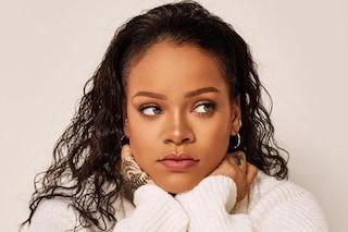Rihanna lotta contro il padre che le ha rubato Fenty: quello che devi sapere sul brand della popstar