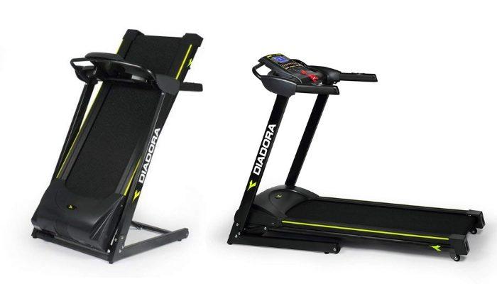 Diadora Fitness Edge