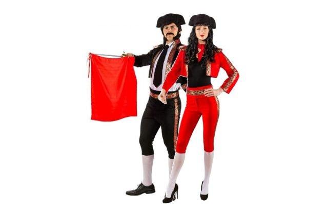 Costumi di Carnevale di coppia  15 travestimenti divertenti e originali 2854cd2c6f56