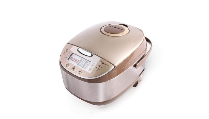 Multicooker Aigostar Golden Lion 30HGY